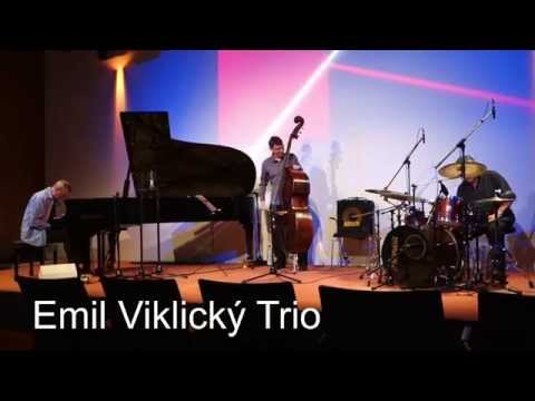 Emil Viklický Trio - Ej Lásko, Lásko - campus inter|national // 97 // jazz