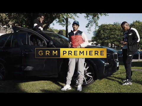 Just Banco – Sweet Like Sorbet [Music Video] | GRM Daily