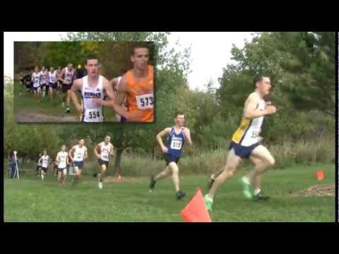 HUMBER INVITATIONAL MEN'S RACE