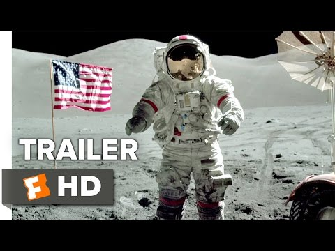 The Last Man on the Moon Official Trailer 1 (2016) - Documentary HD