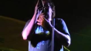 Video AIDS - live - U Dvořáků