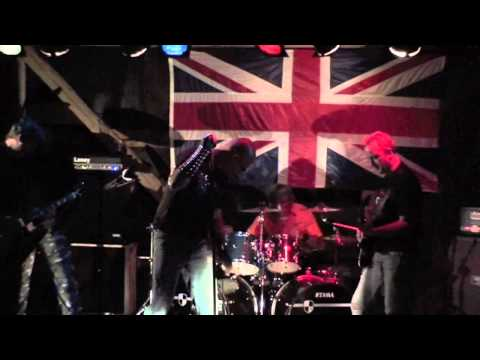Airborne - Burn In Hell (2010.08.14) online metal music video by AIRBORNE