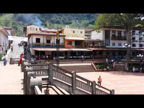 jerico antioquia colombia - Video of Jericó, Antioquia.
