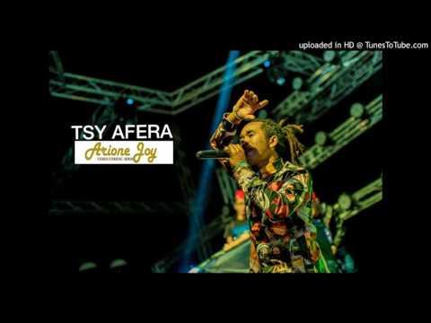 Tsy afera - Arione Joy