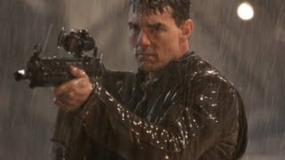 Tom Cruise Goes Back For More 'Jack Reacher' (Photos)