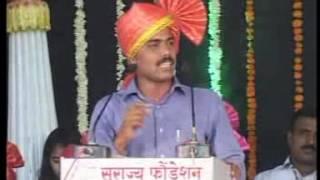 Video IAS Ramesh Gholap Speech At  Warananagar download in MP3, 3GP, MP4, WEBM, AVI, FLV January 2017