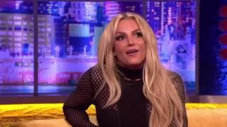 Video Britney Spears on The Jonathan Ross Show (Interview 1/2) HD MP3, 3GP, MP4, WEBM, AVI, FLV Oktober 2018