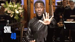 Video Kevin Hart Monologue - SNL MP3, 3GP, MP4, WEBM, AVI, FLV Oktober 2018