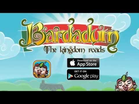 Video of Bardadum: The Kingdom Roads