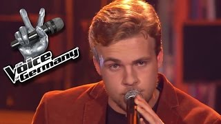 Say You Say Me - Patrick Papke | The Voice | Blind Audition 2014