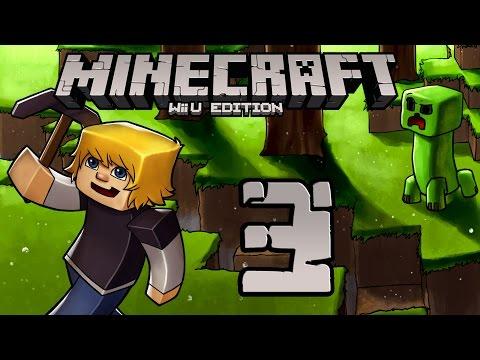 Minecraft Walkthrough Edition German Das Spielende Wesen - Minecraft spielen de