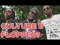 THE REAL REASON CULTURE II FLOPPED