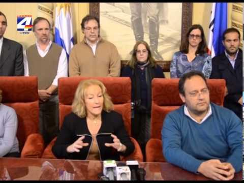 Ministra de Industria en Paysandú comprometió apoyo a Cotrapay