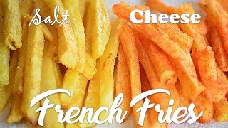 Homemade FRENCH FRIES recipe pang NEGOSYO   It's More Fun in the Kitchen