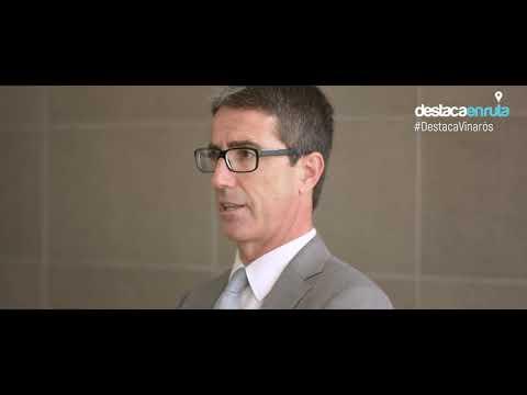 Justo Vellón (CEEI Castellón) en Destaca en Ruta[;;;][;;;]
