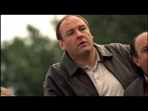 아들The Sopranos S03E03 DVDRIP XviD SMB