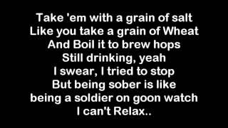 Yelawolf ft. Big Henry - The Dark Knights Freestyle [HQ & Lyrics]