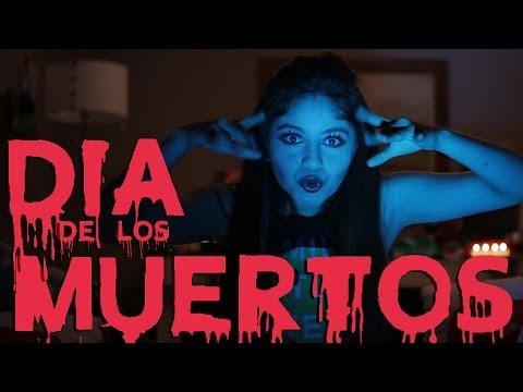 Karol Sevilla I #EspecialDiaDeLosMuertos I Halloween