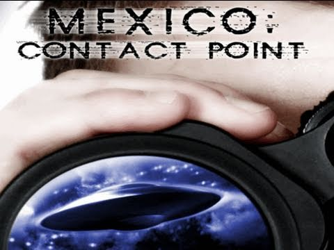 UFOTV® Presents – Mexico Contact Point – The UFO Vigilantes – FREE Movie