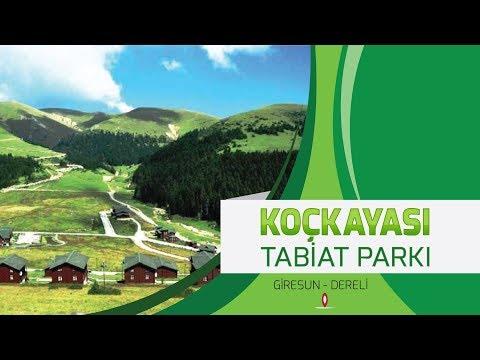 Koçkayası Tabiat Parkı Tanıtım Filmi