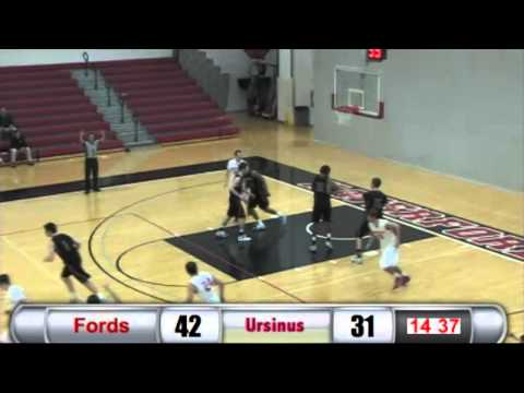 MBB: Haverford vs. Ursinus