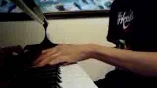 Sadest Song in the World - Winter Sonata Piano - Korean Drama OST 겨울 연가 Cover