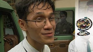 Budiman Sudjatmiko And His Fight For Democracy In Indonesia (1997)