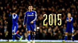 Eden Hazard - Blank Space | Goals&Skills 2015 | HD