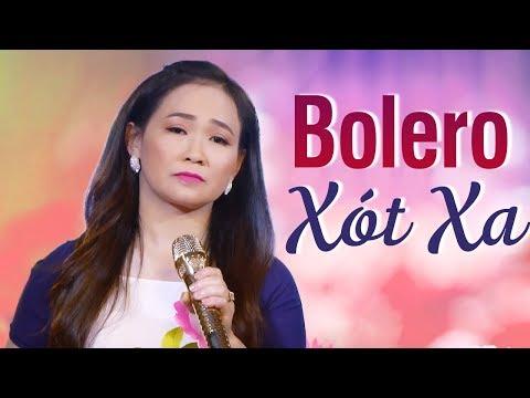 Nhạc Trữ Tình Bolero NGHE MÀ XÓT XA - LK Nhạc Vàng Bolero Hay Nhất Quý Lễ 2018 - Thời lượng: 38 phút.