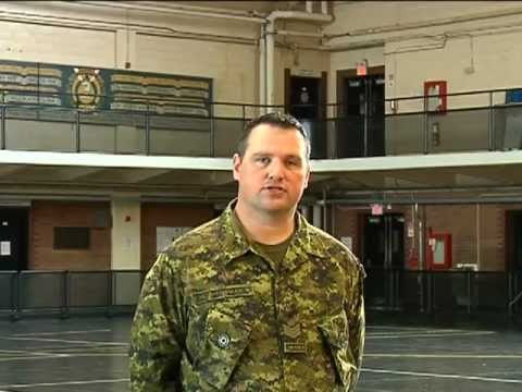 Reserve - Canadian Army Reserve Recruiting Presentation. If you are interested in joining the Canadian Reserves you should watch this! It gives a lot of information ab...