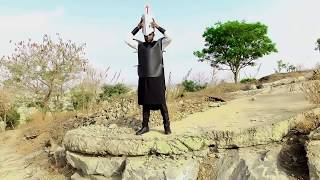 MIGHTY MAN OF WAR - JIMMY D PSALMIST (OFFICIAL VIDEO)