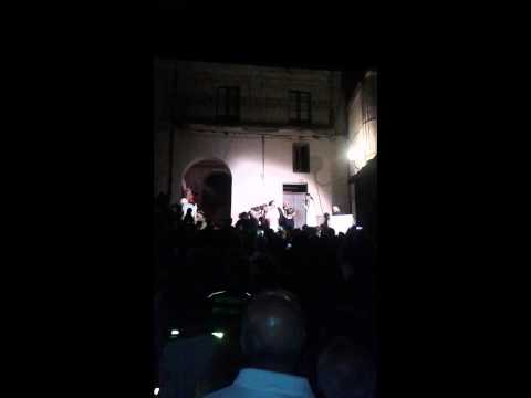La notte dei Palazzi Bianchi - Rappresentazione - Calvera Web
