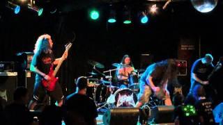 Devangelic - ComaTour Denver 2014 - Complete Set