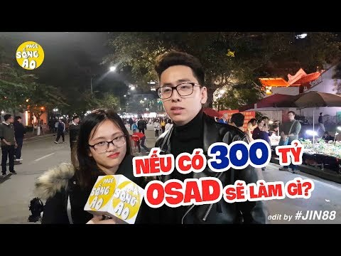 [SỐ ĐẶC BIỆT 08] PHỎNG VẤN TROLL GIỚI TRẺ 2018 - LINH KA - OSAD TRÚNG SỐ 300 TỶ SẼ LÀM GÌ?  | Jin88 - Thời lượng: 12:47.