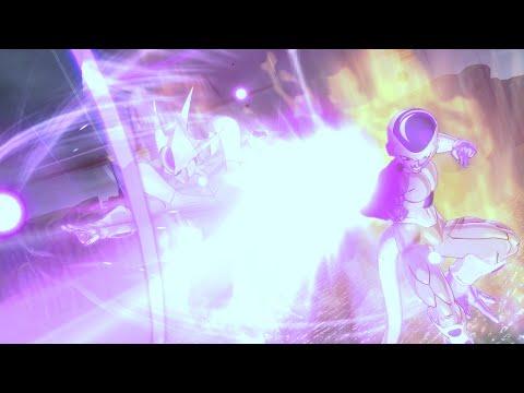 Dragon Ball Z: Resurrection Of Evil Family Movie -DBXV2