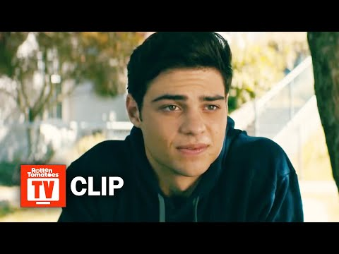 To All the Boys I've Loved Before Movie Clip - Contract (2018)   Rotten Tomatoes TV