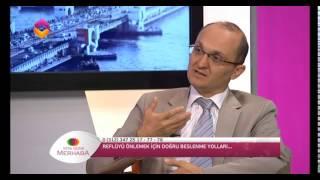 TRT DİYANET - Yeni Güne Merhaba 01.07.2014 - Reflü 3