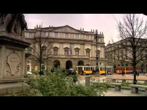History of Italian opera-Viva Verdi - part 1of 7