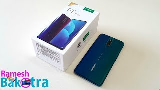 Video Oppo F11 Pro Unboxing and Full Review MP3, 3GP, MP4, WEBM, AVI, FLV Mei 2019