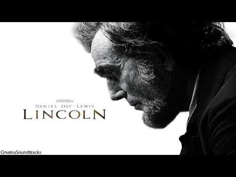 Lincoln Soundtrack | 03 | Getting Out The Vote