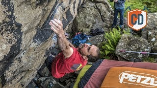 Can Anyone Climb This 7C/+ Boulder at Fair Head | Climbing Daily Ep.952 by EpicTV Climbing Daily