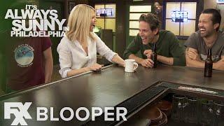 Video It's Always Sunny In Philadelphia | Season 11 and 12 Blooper Reel | FXX MP3, 3GP, MP4, WEBM, AVI, FLV April 2019