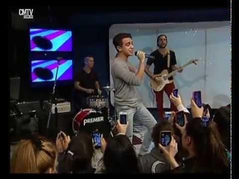 Nico Dominí video Vibrando - Junio 2015