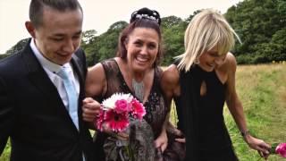 Debbie and Michael Stott's Wonderful Wedding.. August 18th 2015