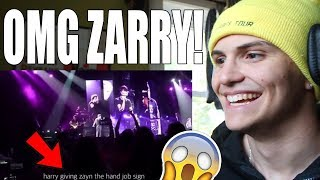 Video ZARRY IS REAL - UNEXPLAINABLE MOMENTS REACTION MP3, 3GP, MP4, WEBM, AVI, FLV September 2018