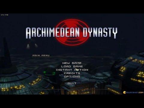 archimedean dynasty pc download