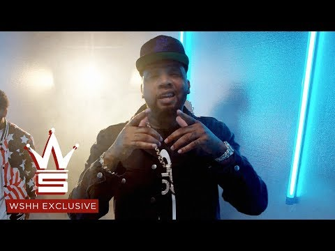 """Philthy Rich Feat. E-40, Too Short & Ziggy """"Right Now Remix"""" (WSHH Exclusive - Official Music Video)"""