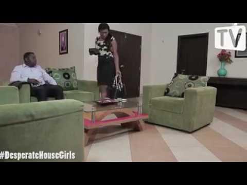Desperate housegirl