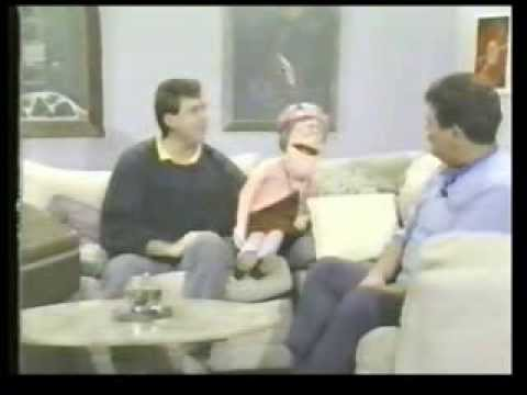 Joel Samuel Presents- Ventriloquist : Dan Horn- Classic TV 1987