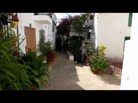 Gaucín HD: Comarca Serranía de Ronda. Provincia de Málaga y su Costa del Sol